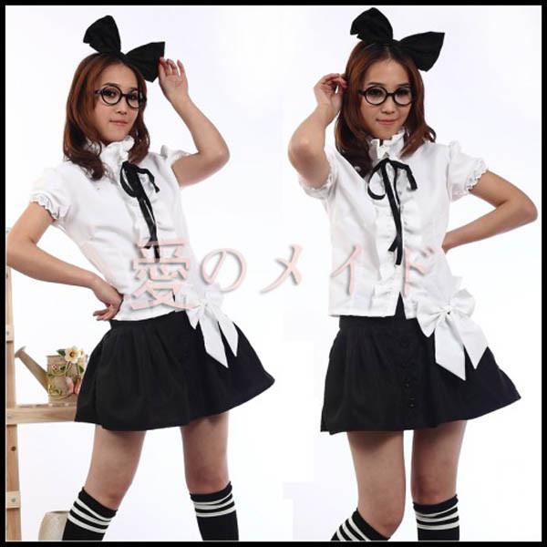 2013-school-uniform-girls-sailor-suit-wear-apron-dress-set-black-maid-costume-party-costume-1