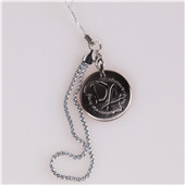 Harry Potter Dumbledore Army DA Log Roundness Mobile Phone Chain
