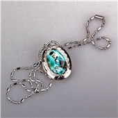 Harry Potter pendant necklace cosplay accessory