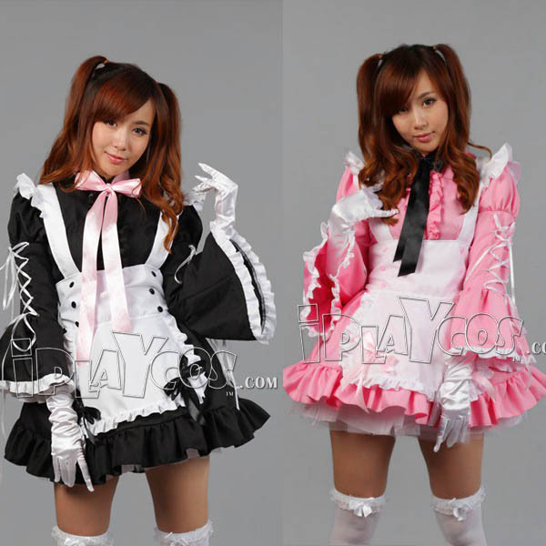 luxury-princess-lolita-maid-cosplay-clothes-princess-long-sleeve-apron-dress-set-1