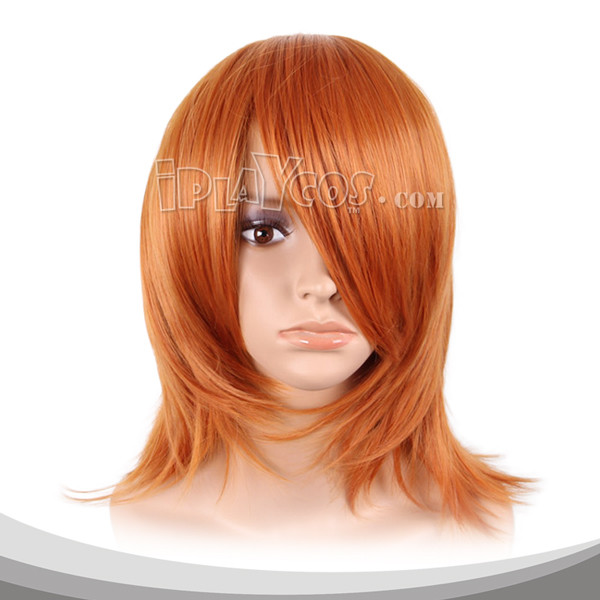 Wheat Medium Cosplay Wig