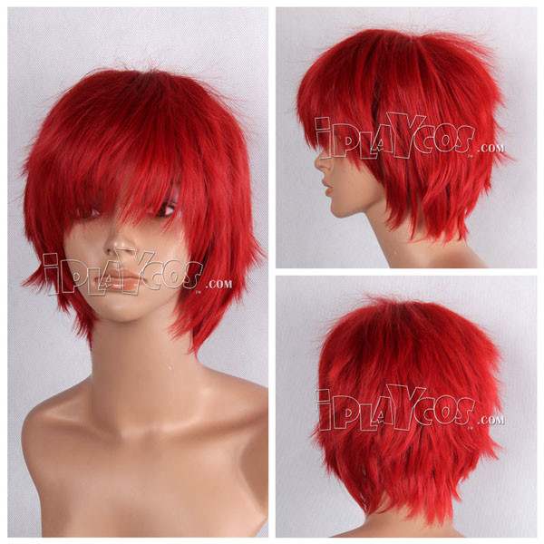 Cheap Cosplay Wigs Uk 3