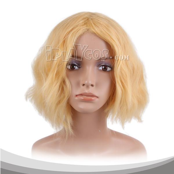 Jasmine Shaggy Curly Cosplay Wig