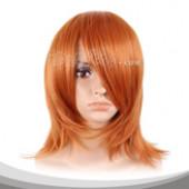 Wheat Medium Cosplay Wig
