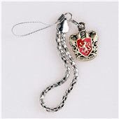 Harry Potter GRYFFINDOR Logo Metal Cell Phone