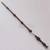 Harry Potter COS Hogwarts Albus Dumbledore's Magical Wand The Elder Wand -s