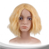 Jasmine Shaggy Curly Cosplay Wig