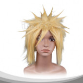 Jasmine Punk Medium Cosplay Wig