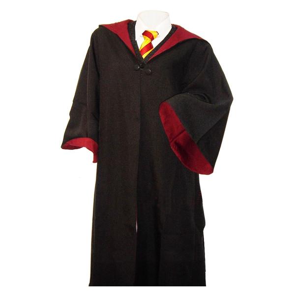 HARRY POTTER GRYFFINDOR ROBE COSTUMES,SCHOOL UNIFORM