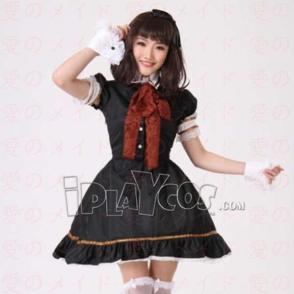 lolita-doll-mounted-lourie-princess-black-cosplay-women-s-maid-equipment-apron-dress-set-1