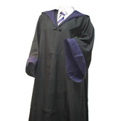 HARRY POTTER RAVENCLAW ROBE COSTUMES,SCHOOL UNIFORM