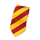 harry potter gryffindor 100% silk man's and worman's ties